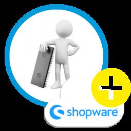 +1 CPU für einen Shopware-Cloudserver