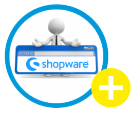 Shopware-Hosting 01 Plus