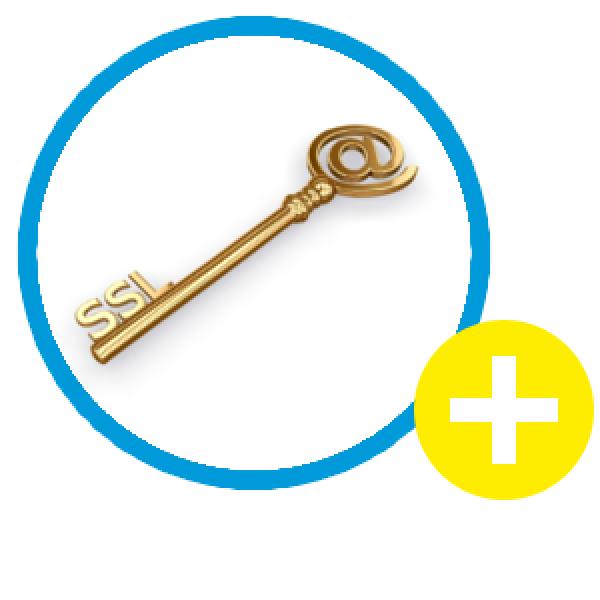 SSL-Wildcard-Zertifikat   SSL-Verschlüsslung   Zusatzprodukte ...
